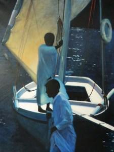 Paintings Rainer Hoffmann (App)