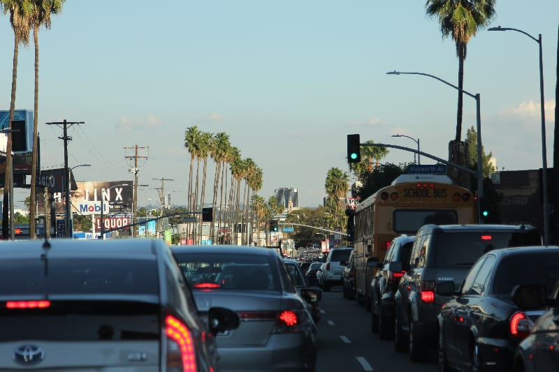 17-los-angeles-traffic