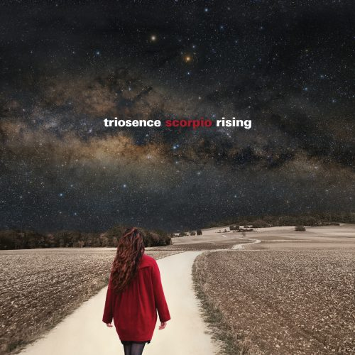 Neues Album Scorpio Rising erscheint am 30. August!